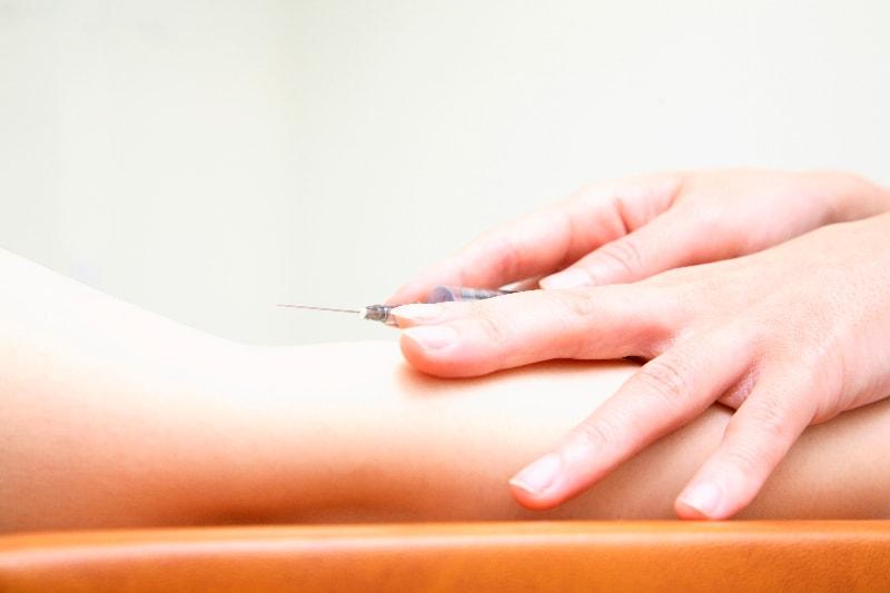 採血による検査が必要な方、そして採血による検査をご希望の方へ